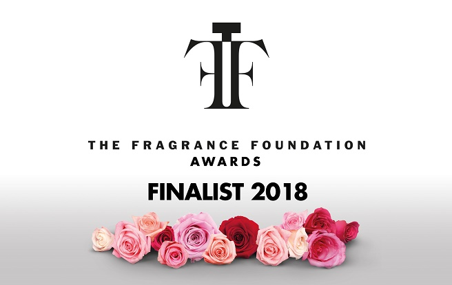 Ruth Mastenbroek - The Fragrance Foundation Awards 2018