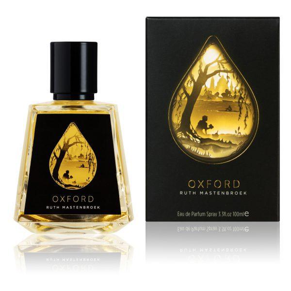 Best Signature Eau Perfume Ruth Mastenbroek
