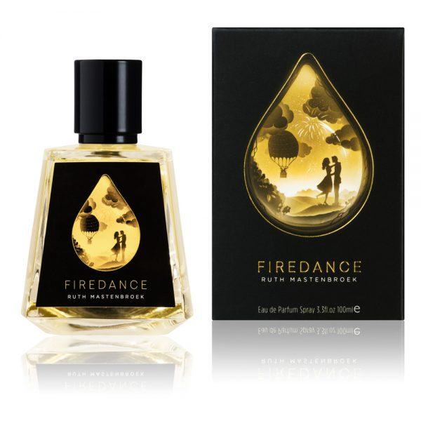 Firedance Eau De Parfum Ruth Mastenbroek