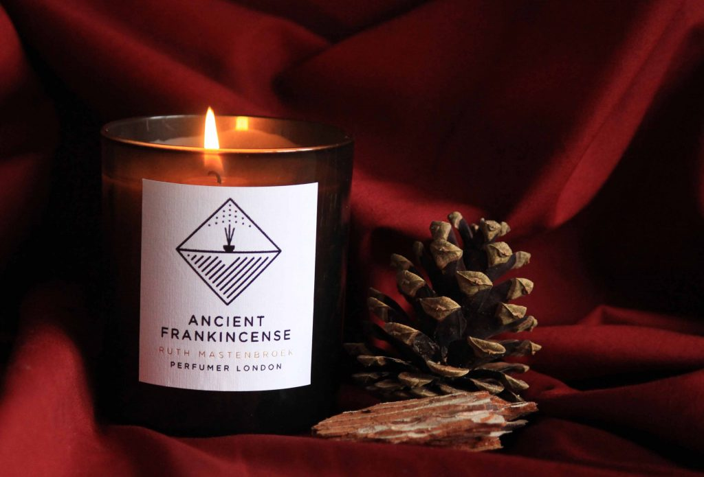 Ancient Frankincense at Christmas