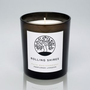 Rolling Shires Scented Candle