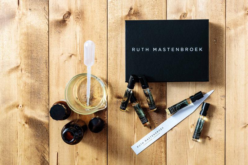Ruth Mastenbroek Samples